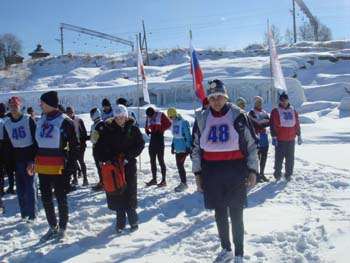 Absolute Siberia   Media Reviews of Lake Baikal